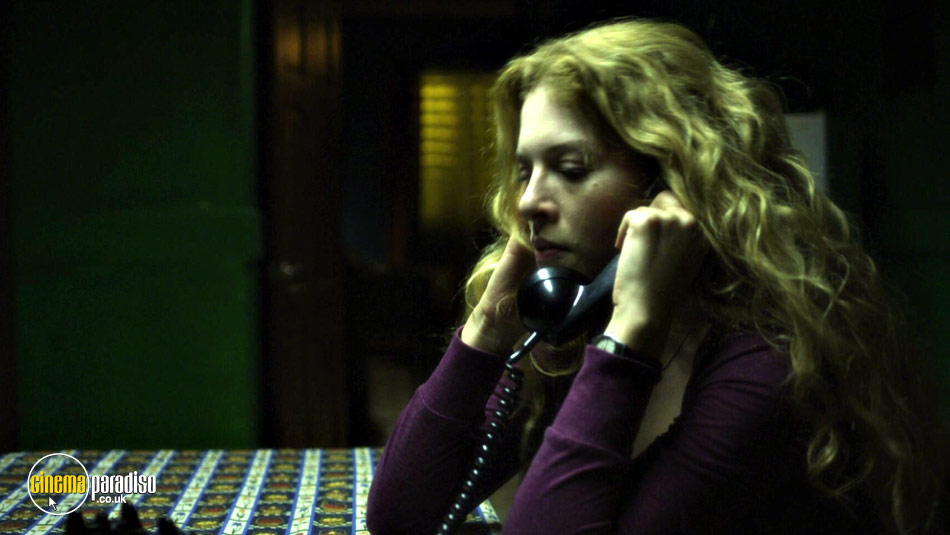 The Caller online DVD rental