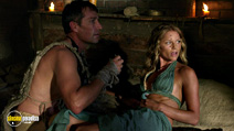 Still #7 from The Scorpion King 4: Quest for Power