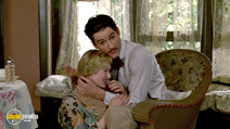 A still #18 from Sophie's Choice with Kevin Kline and Meryl Streep