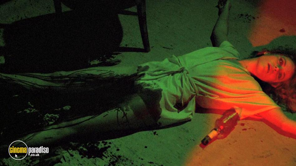 The New York Ripper (aka Lo Squartatore di New York) online DVD rental