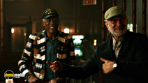 A still #17 from Last Vegas with Morgan Freeman and Kevin Kline