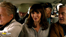 A still #16 from Last Vegas with Mary Steenburgen