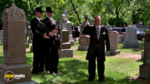 A still #8 from Blues Brothers 2000 (1998)