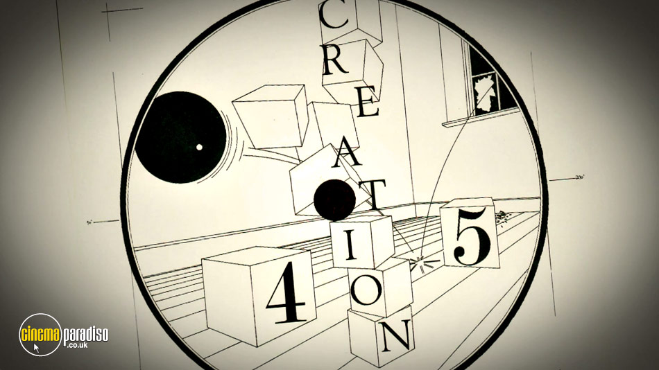Upside Down: The Story of Creation Records online DVD rental