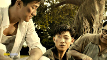 A still #3 from Young Bruce Lee (2010) with Yishan Zhang and Aarif Rahman