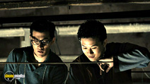 A still #5 from Young Bruce Lee (2010) with Aarif Rahman