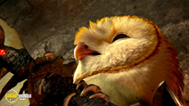 Still #2 from Legend of the Guardians: The Owls of Ga'Hoole