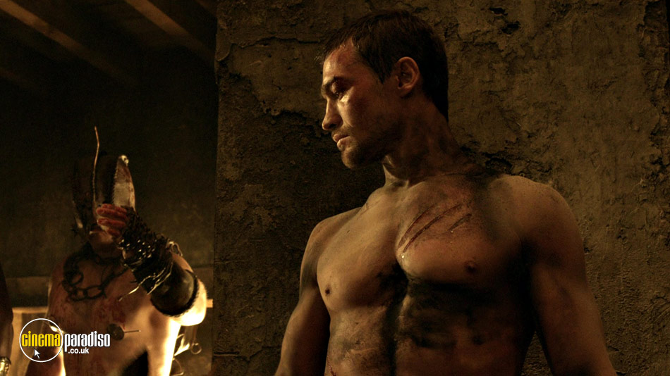 Spartacus: Blood and Sand: Series 1 (aka Spartacus: Blood and Sand) online DVD rental