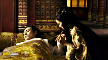 A still #14 from Curse of the Golden Flower