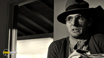 A still #18 from Touch of Evil with Dennis Weaver