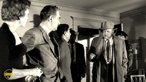 A still #17 from Touch of Evil with Orson Welles