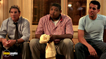 A still #19 from Shall We Dance? with Richard Gere, Bobby Cannavale and Omar Benson Miller