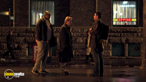 A still #18 from Shall We Dance? with Richard Gere, Bobby Cannavale and Omar Benson Miller