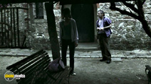A still #21 from The Silent House with Florencia Colucci and Abel Tripaldi