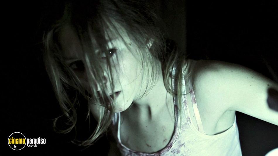 The Silent House (aka La Casa Muda) online DVD rental