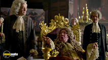 A still #19 from Pirates of the Caribbean: On Stranger Tides with Richard Griffiths