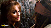 A still #14 from Pirates of the Caribbean: On Stranger Tides with Penélope Cruz
