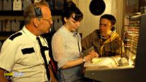 A still #20 from Moonrise Kingdom with Edward Norton, Bruce Willis and Marianna Bassham