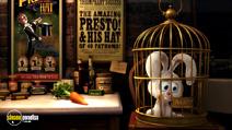 Still #5 from Pixar Shorts Films Collection: Vol.2