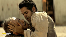 A still #19 from Outside the Law with Jamel Debbouze and Ahmed Benaissa