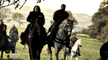A still #18 from Ironclad with Brian Cox