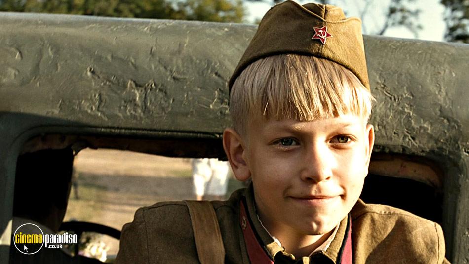Fortress of War (aka Brestskaya krepost) online DVD rental