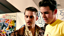A still #26 from Chasing Amy with Scott Mosier