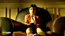 A still #27 from Amelie with Flora Guiet