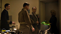 A still #33 from Age of Heroes with Sean Bean, James D'Arcy and Aksel Hennie