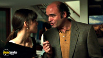 A still #25 from Last Night with Keira Knightley and Scott Adsit