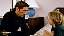 A still #21 from Paris, Texas with Harry Dean Stanton and Hunter Carson