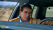 A still #15 from Paris, Texas with Dean Stockwell