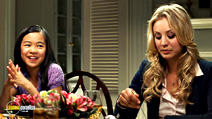 A still #33 from Hop with Tiffany Espensen and Kaley Cuoco-Sweeting