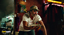 A still #14 from Planet Terror with Jeff Fahey