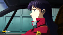 Still #3 from Evangelion: 2.22 You Can (Not) Advance