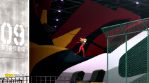 Still #6 from Evangelion: 2.22 You Can (Not) Advance