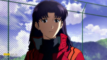 Still #8 from Evangelion: 2.22 You Can (Not) Advance