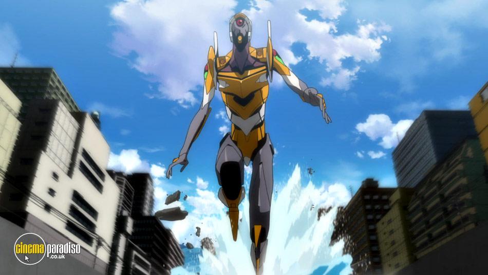 Evangelion: 2.22 You Can (Not) Advance (aka Evangerion shin gekijôban: Jo) online DVD rental