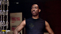 A still #36 from Beverly Hills Cop with Eddie Murphy