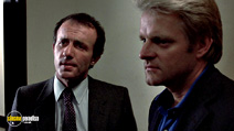 A still #33 from Beverly Hills Cop with Jonathan Banks