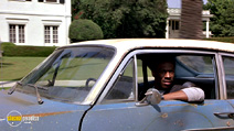A still #32 from Beverly Hills Cop with Eddie Murphy