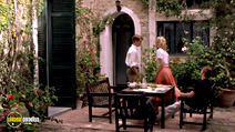 A still #39 from The Talented Mr. Ripley with Jude Law, Gwyneth Paltrow and Matt Damon