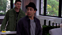 A still #9 from How to Make It in America: Series 1 (2010) with Victor Rasuk and Bryan Greenberg