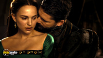 A still #22 from The Other Boleyn Girl with Eric Bana and Natalie Portman