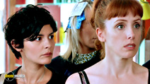 A still #21 from Beautiful Lies with Audrey Tautou and Judith Chemla