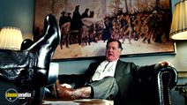 A still #24 from Charlie Wilson's War with Peter Gerety