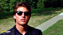 A still #15 from Rain Man with Tom Cruise