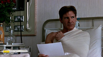A still #21 from Patriot Games with Harrison Ford