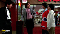 A still #21 from Fast Times at Ridgemont High with Robert Romanus