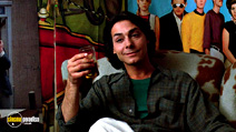 A still #18 from Fast Times at Ridgemont High with Robert Romanus